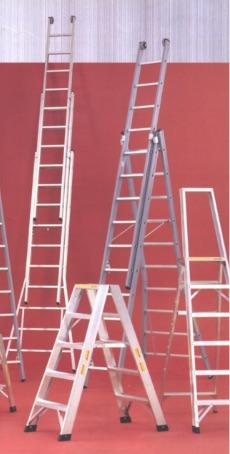 Hoge Ladders